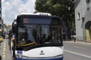 """Общината осигурява допълнителни автобуси за """"Бургас и морето"""""""