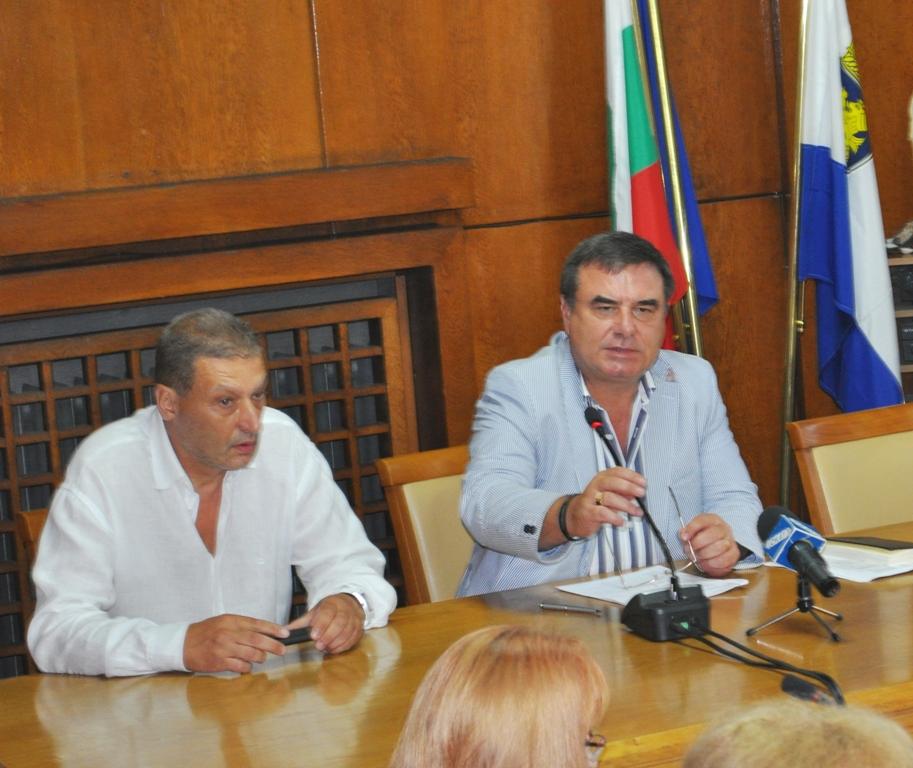Общината дава 5 млн. лева за цялостно видеонаблюдение