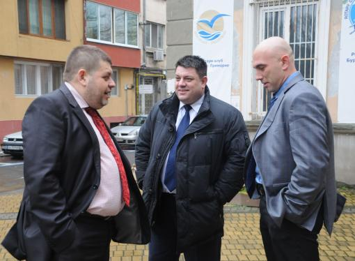БСП - Бургас избира общински лидер