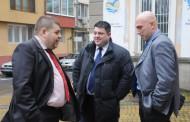 Мосинов остава председател на БСП - Бургас