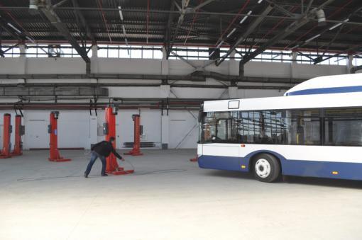 Два квартала искат допълнителен автобус