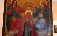 Показват редки икони в изложба, посветена на Великден