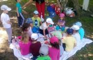 В Бургас ще правят детска градина без таван и стени