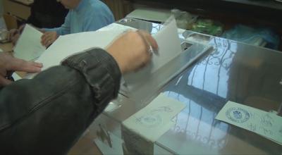 До 13.00 часа: Най-много гласували в Малко Търново
