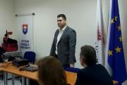 Андрей Новаков към студенти в Бургас: Нямаме извинение, ако не се възползваме от европейските програми