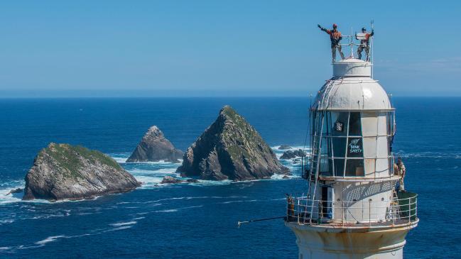 Търсят се доброволци за самотен остров