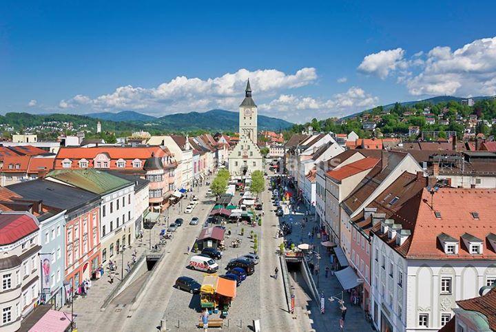 Набират кандидати за стаж в Дегендорф