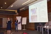 Представиха Бургас пред румънски туроператори на форум в Букурещ