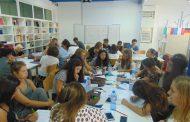 Немската гимназия в Бургас - домакин по проекта
