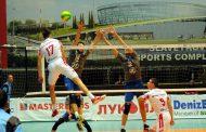 Средношколският волейболен финал ще се играе в петък