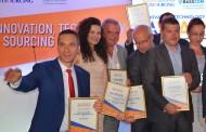 Бургас спечели две отличия от Innovations, Technology & Sourcing Awards