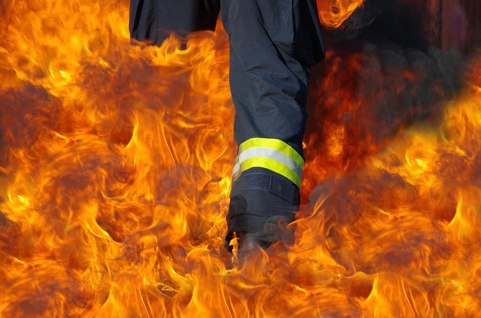 Мъж загина в Суходол след инцидент с газова бутилка