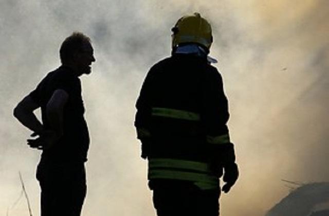След пожар: Събират средства за нов дом на семейство от Равадиново