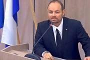 Георги Дракалиев: Ще бъдат ли осветени паметниците на героите в Приморски парк?
