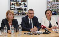 Ремонтират пътя М.Търново- Царево през 2018 г., до дни стартира обхода на Ахелой