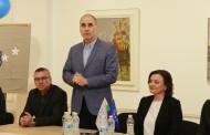 Цветан Цветанов в Поморие: Единствено в програмата за управление на ГЕРБ се говори за развитие на туризма