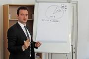 Бургазлията Жечо Станков ли ще е новият министър на енергетиката?