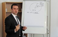 ГЕРБ Бургас: Държавата забавя плащанията към фирмите за саниране
