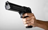 Бургазлия стреля с газов пистолет след пиянска свада