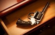 Осмокласник се гръмна с пистолет, намерил го под камък