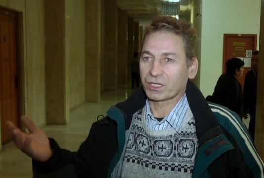 Окончателно: 12 години затвор за Харакирито