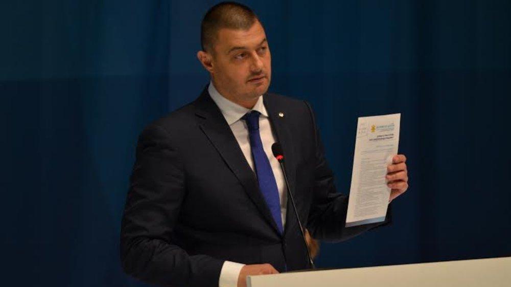 Бареков: Синдиците на КТБ манипулират общественото мнение