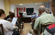 Избраха новото ръководство на Областния съвет на БСП – Бургас