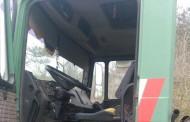 Гранични полицаи от ГПУ- Царево откриха 21 нелегални имигранти в камион с чакъл