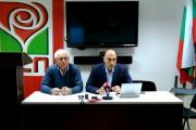 БСП: Няма да подкрепм докладната за забрана на бурките