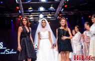 Една от най-красивите бургазлийки закри ревю на Sofia Fashion Week