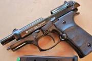Дете се застреля при игра с пистолет