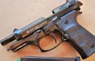 Иззеха 12 огнестрелни оръжия в Малина и Орлинци