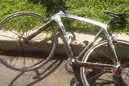 15-годишен велосипедист пострада при катастрофа
