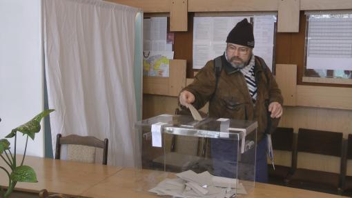 Партиите дават пресконференции след края на изборния ден
