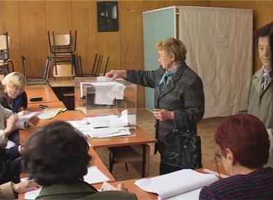 Гласуваме за 44-ия парламент, избираме новите 240