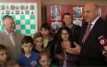 Карпов в Поморие: Шахът е житейска школа! (видео)
