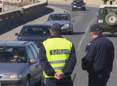 КАТ проверяват гуми и светлини от понеделник в Бургас