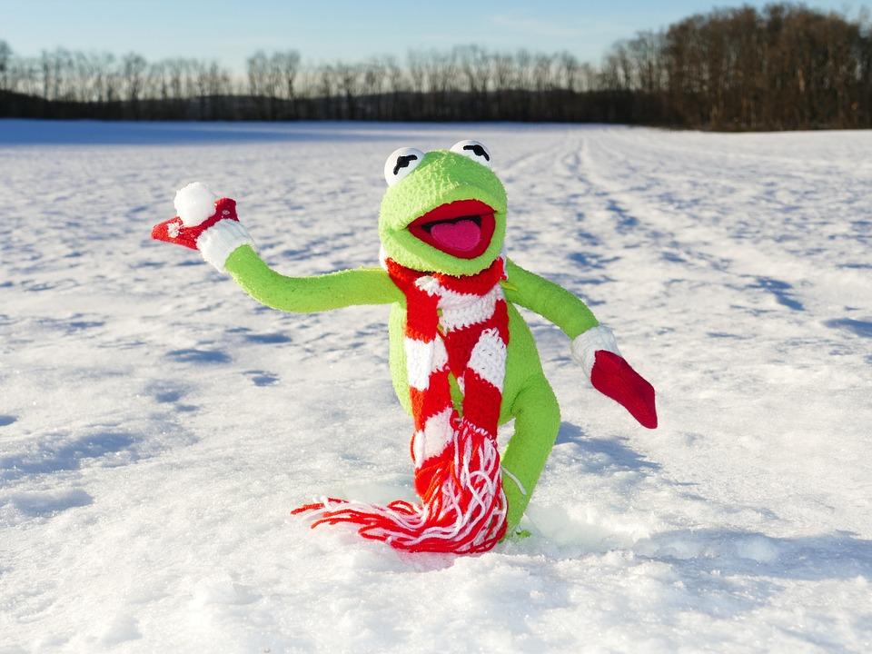 Истинска зима - следващата седмица
