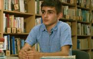 И Бургас помогна на 15-годишния Кирил, който дарява книги