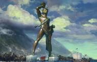 Статуи на Аполон и Св. Йоан Предтеча предлага в Созопол Божидар Димитров