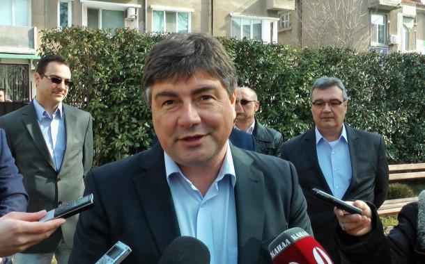 Костадин Марков: Обходните на Бургас са наш приоритет /видео/