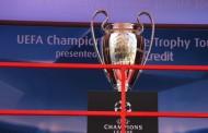 Вижте купата на Шампионска лига в Бургас /галерия/
