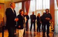 Пълна зала аплодира Иван Алексиев в Каблешково