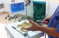 С уникална апаратура прецизират операциите на млечната жлеза в КОЦ - Бургас
