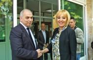 Манолова ft. Стамболиев: Омбудсманът предлага фонд срещу презастрояването