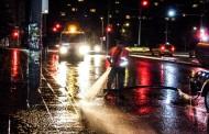 Чистят основно улици след тежката зима