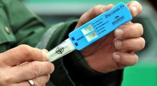 Община Царево вече разполага с нов дрегер за тест на наркотици