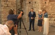 Гръцки телевизии снимат филм в града на ЮНЕСКО