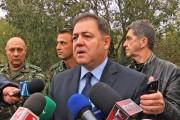 Ненчев в Малко Търново: Подготвяме дългосрочна мисия, положението не е оптимистично