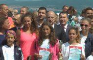 Несебър празнува на Успение Богородично ! / видео/